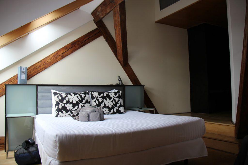 מלון Eurostar Thalia