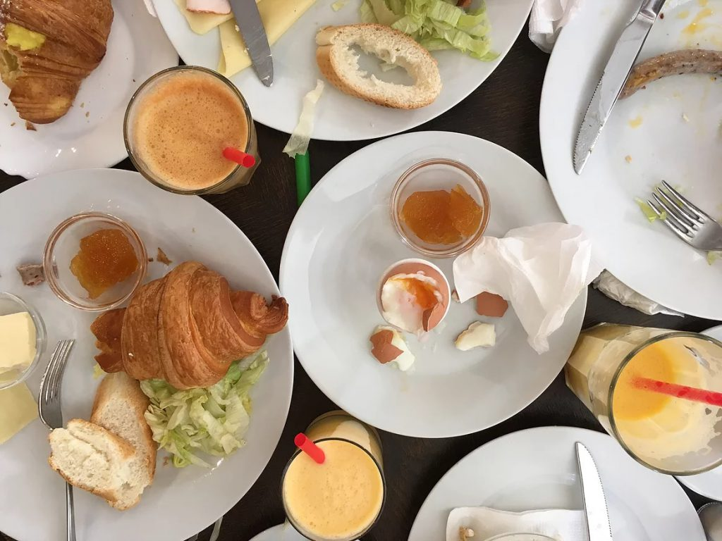 מסעדת U Maurizzia