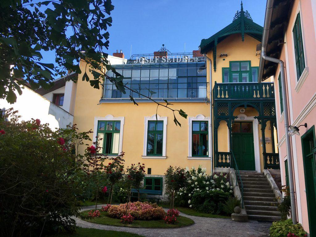 מוזיאון הצילום צ'סקי קרומלוב