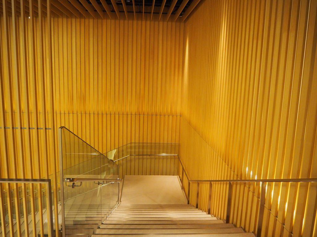 Suntory Museum טוקיו
