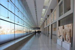 מוזיאון האקרופוליס אתונה