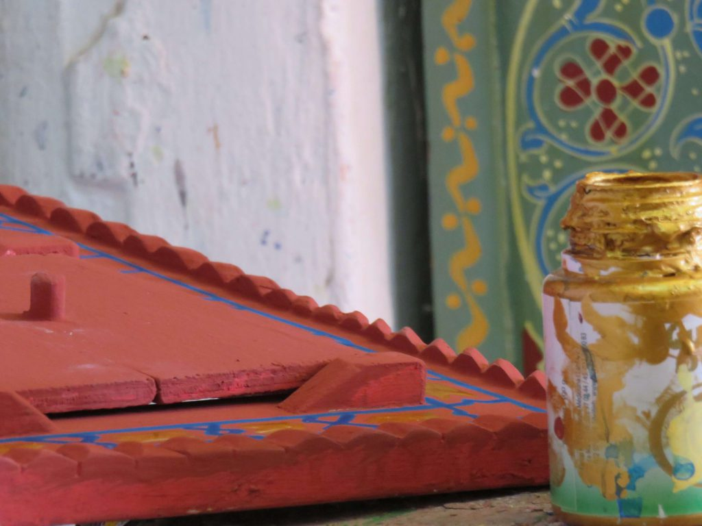 עבודת זואק במרוקו