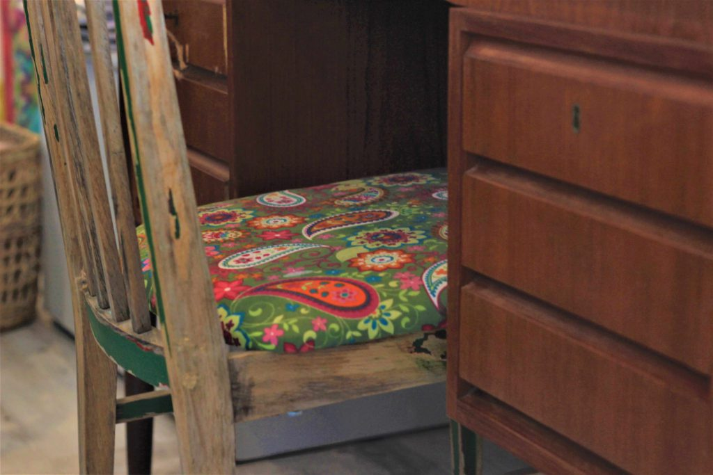 רהיטי וינטג' vintage furniture
