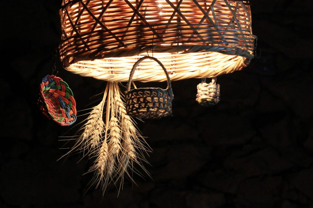 basket-lamp