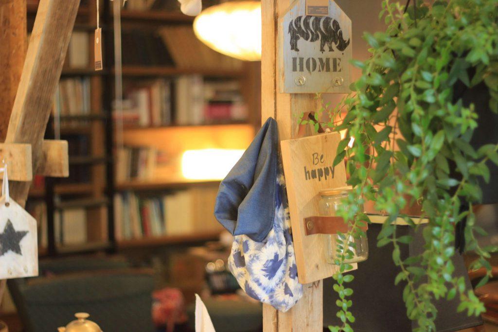 בית מלאכה רגבה - הכניסה לחנות