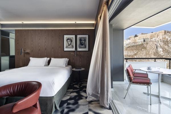 מלון Athenswas