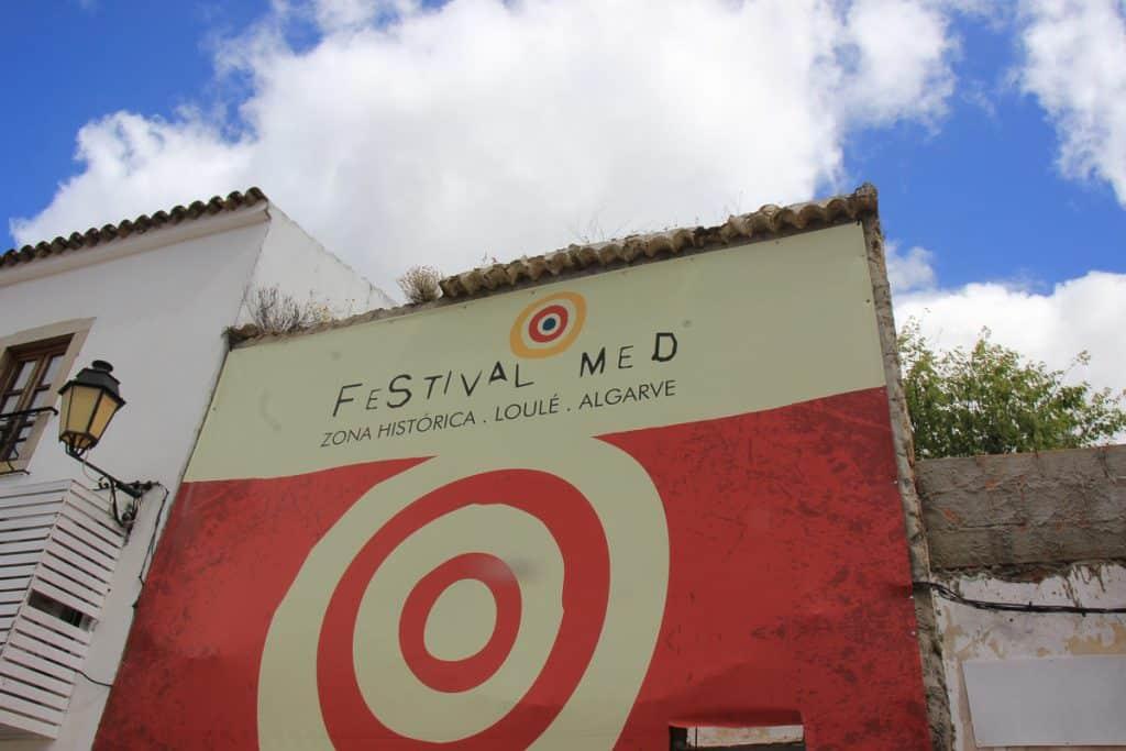 פסטיבל מד בלולה פורטוגל