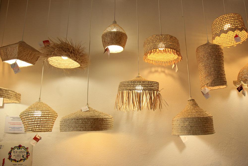 מנורות מקש