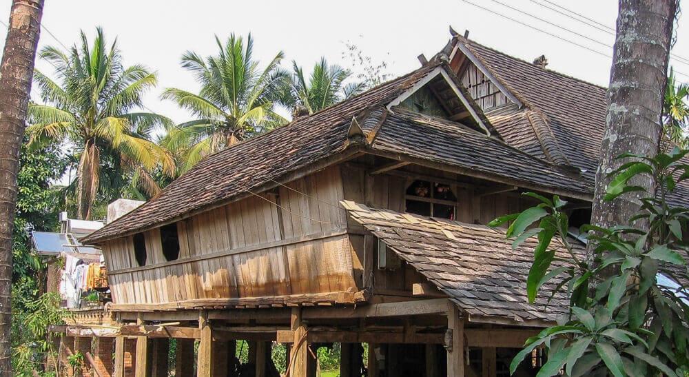 בית אפייני בשישואבנה